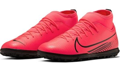 Nike Fußballschuh »Mercurial JR Superfly 7 Club TF« kaufen
