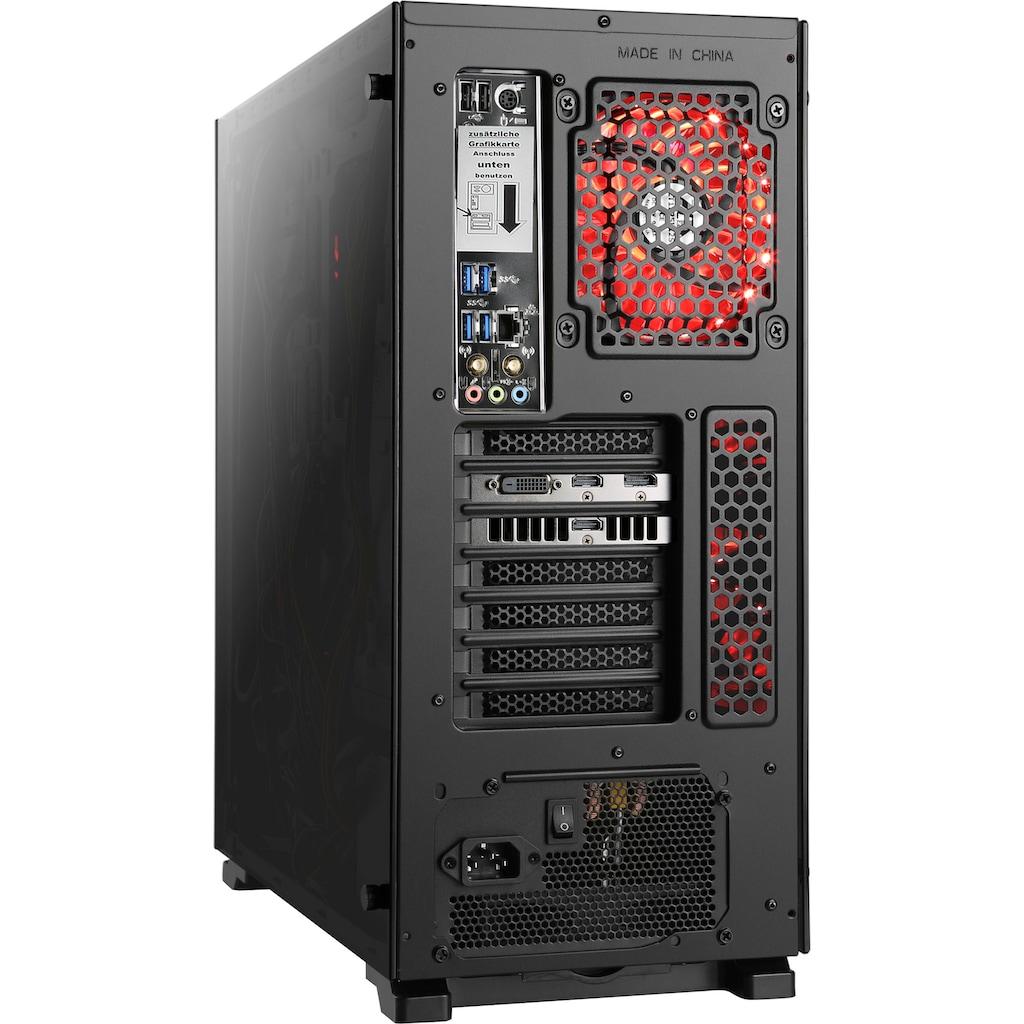 CSL Gaming-PC »HydroX T8713 Wasserkühlung«