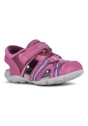 Geox Kids Lauflernschuh »Roxanne« kaufen