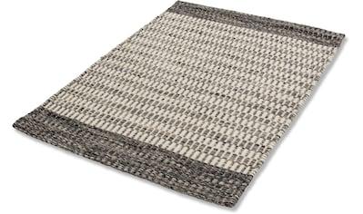 ASTRA Teppich »Carmen«, rechteckig, 10 mm Höhe, Kurzflor, Wohnzimmer kaufen