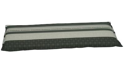 GO - DE Bankauflage , (L/B): 148x45 cm kaufen