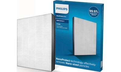 Philips NanoProtect Filter FY1410/30, Zubehör für alle Philips Luftreiniger der Serien 1000 und 1000i kaufen
