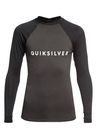 Quiksilver Funktionsshirt »Always There« kaufen