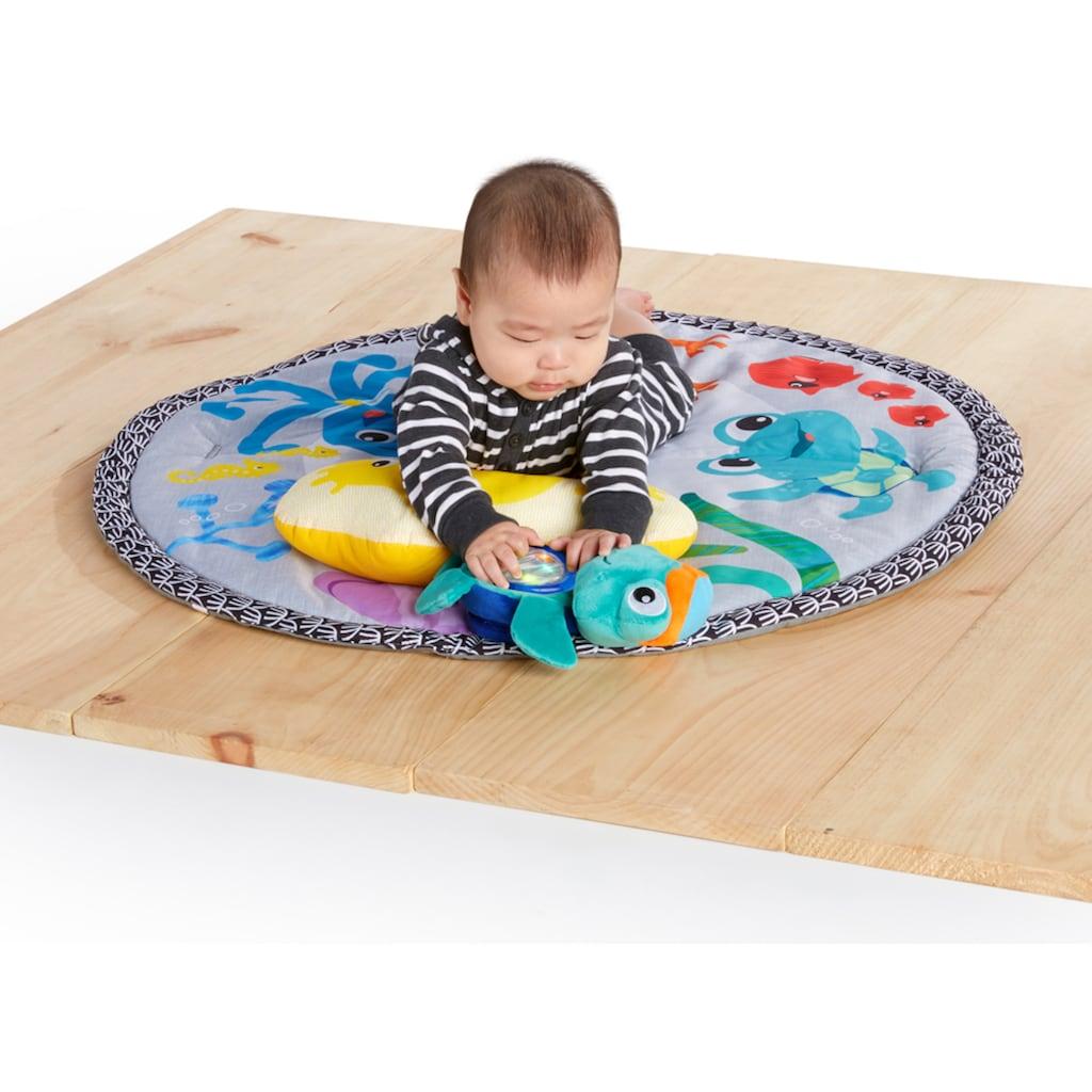 Baby Einstein Spielbogen »Baby Einstein, Unterwasserwelt«, mit Krabbeldecke