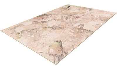 Teppich, »Atelier 4475«, Arte Espina, rechteckig, Höhe 9 mm, gedruckt kaufen