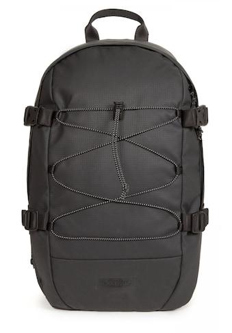 Eastpak Rucksack »BORYS surfaced black« kaufen