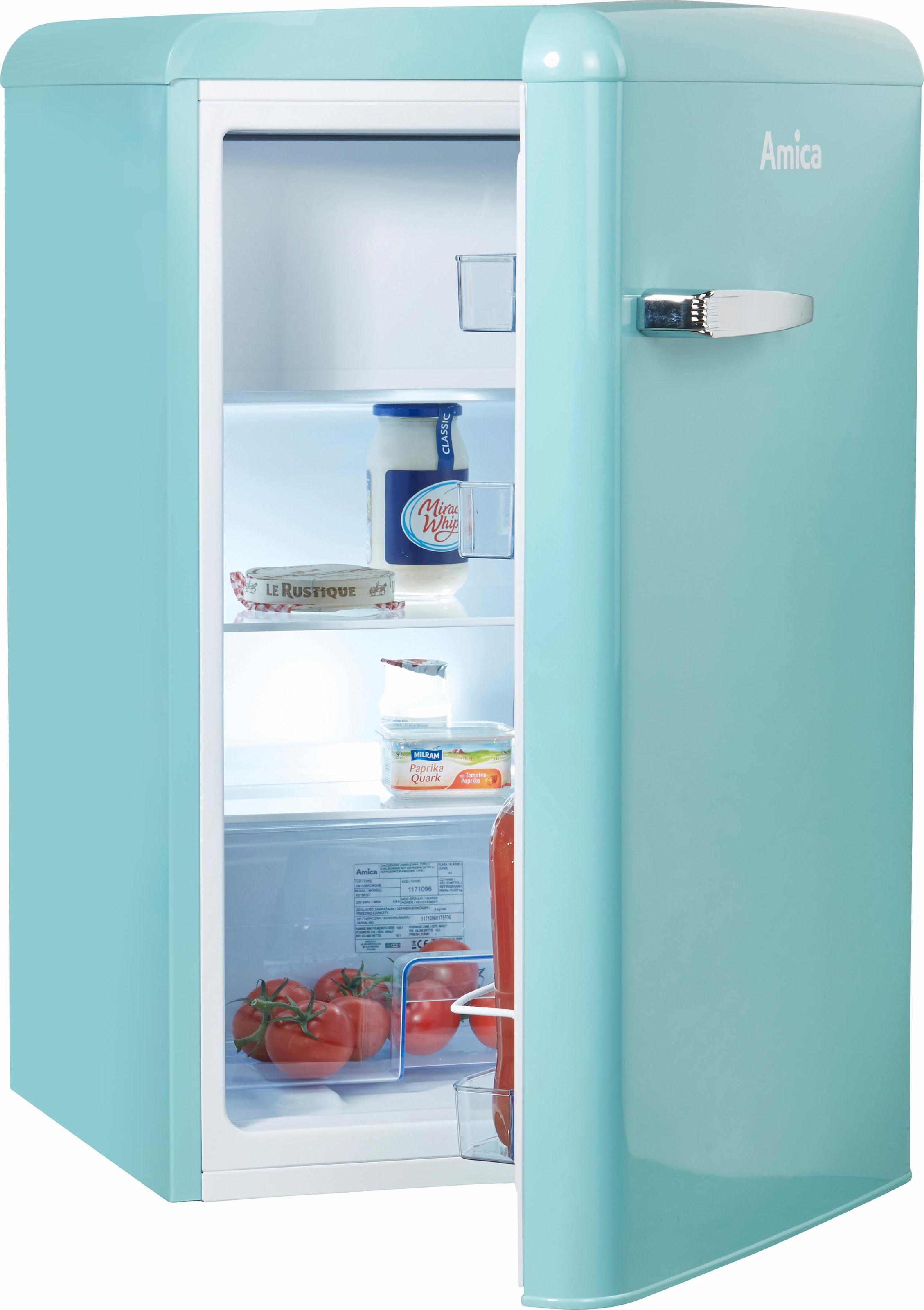 Amica Kühlschrank : Amica kühlschrank ks t cm hoch per rechnung baur