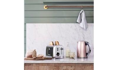 Cuisinart Wasserkocher »CPK17PIE Multi Temp«, 1,7 l, 3000 W, mit 4 Temperaturstufen... kaufen