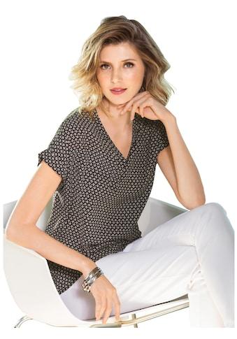 Ambria Shirt mit süßem Minimal - Muster kaufen