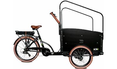 LLobe E-Bike »Cargo-Carrier I« kaufen
