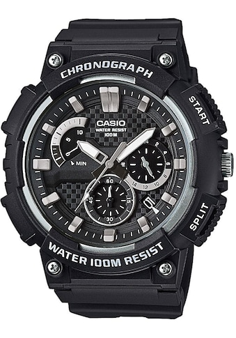 Casio Collection Chronograph »MCW-200H-1AVEF« kaufen