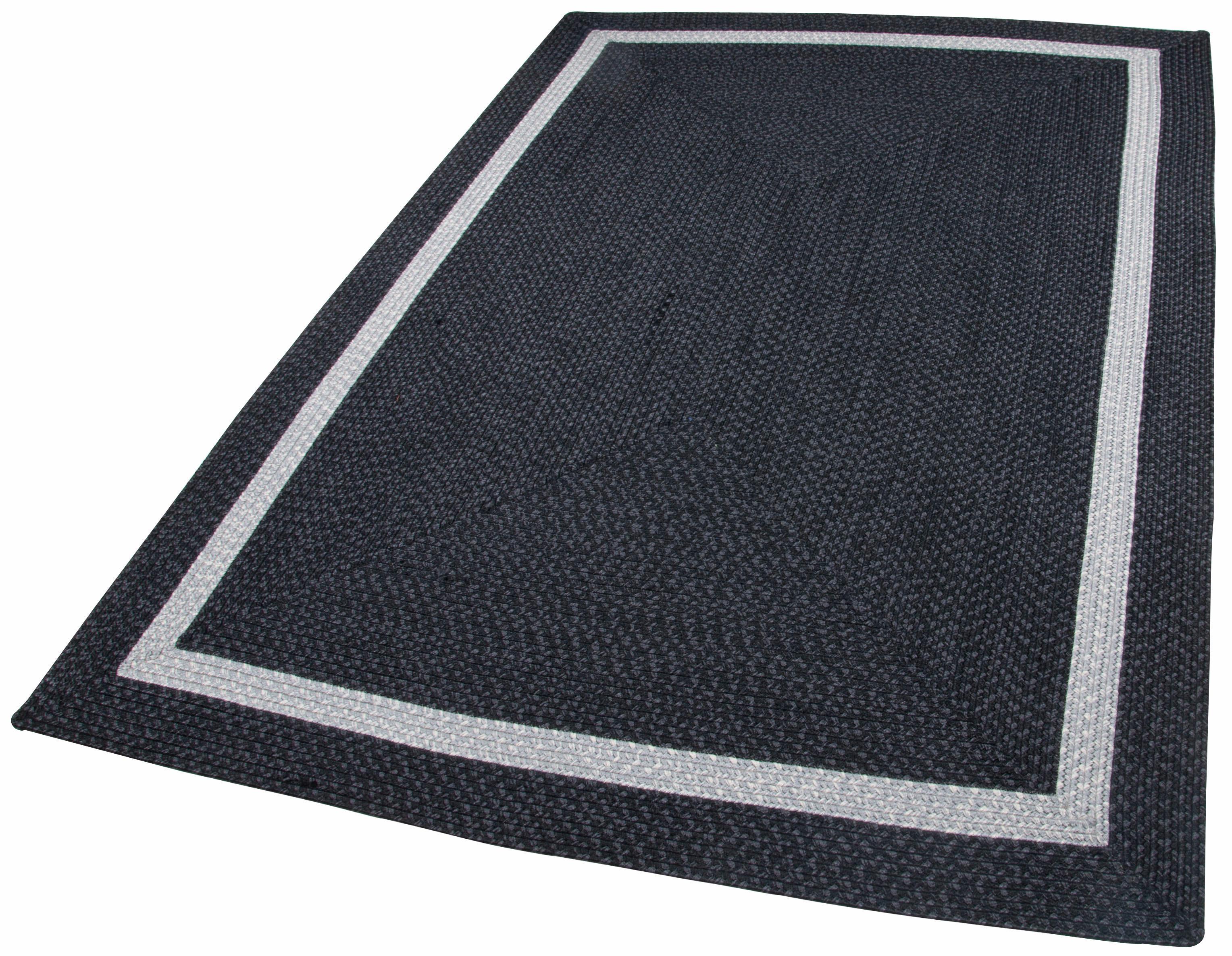 Teppich Benito THEKO rechteckig Höhe 6 mm handgewebt