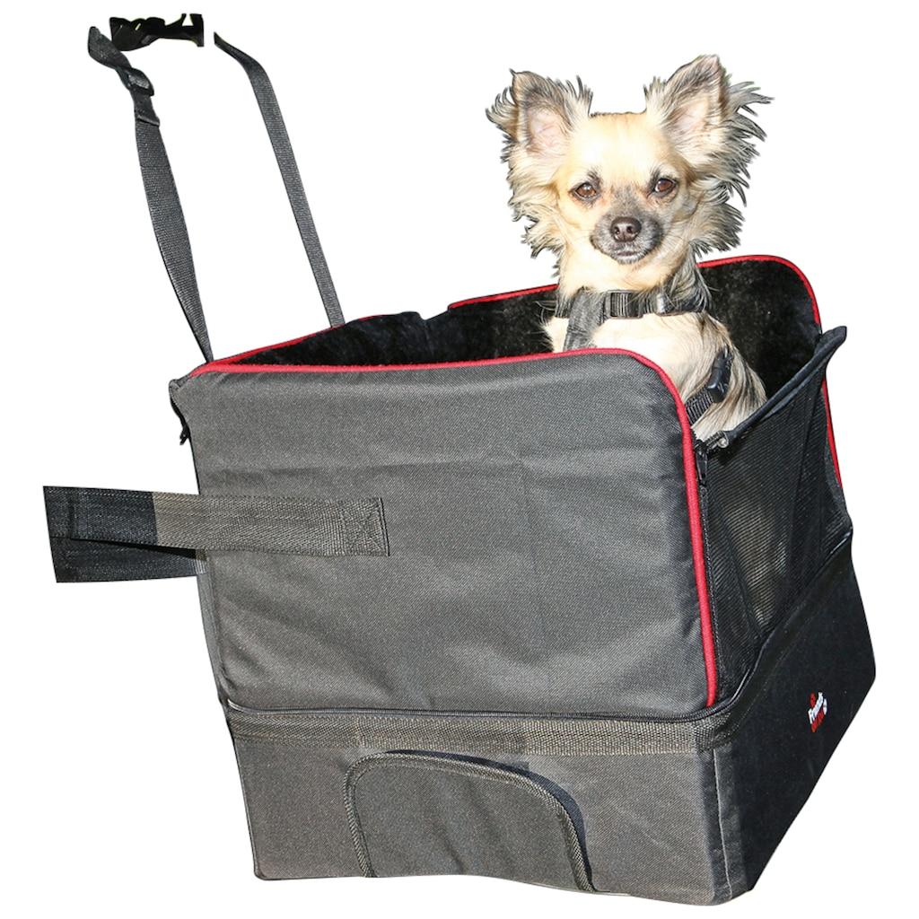 TRIXIE Hunde-Autositz