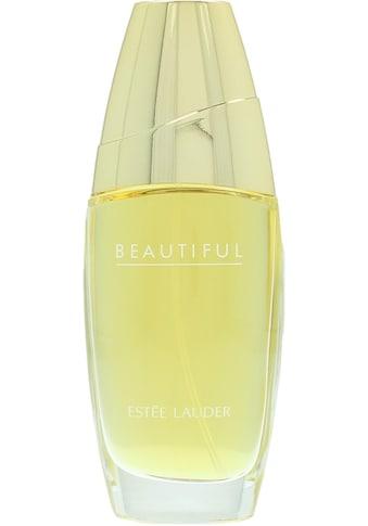 """ESTÉE LAUDER Eau de Parfum """"Beautiful"""" kaufen"""