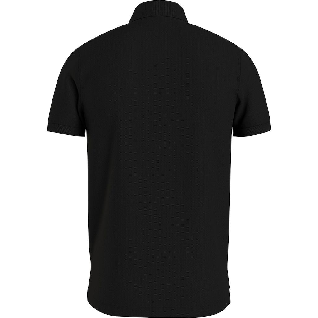 TOMMY HILFIGER Poloshirt »1985 SLIM POLO«