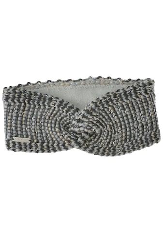 Seeberger Stirnband »Stirnband in glänzendem Streifendesign 18246-0« kaufen