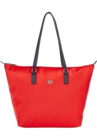 TOMMY HILFIGER Shopper »Tote-Bag«, mit viel Stauraum kaufen