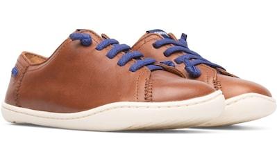 Camper Sneaker »PEUC«, mit Gummilaufsohle kaufen
