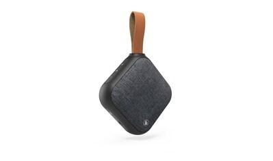 Hama Mobiler Lautsprecher, portable Bluetooth - Box, Micro - SD »Gentleman, Spritzwasserschutz« kaufen