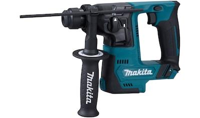 MAKITA Akku - Bohrhammer »HR140DZ«, 10,8 V, SDS+, ohne Akku & Ladegerät kaufen