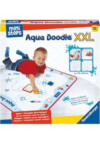 """Ravensburger Kreativset """"ministeps® Aqua Doodle® XXL"""" kaufen"""