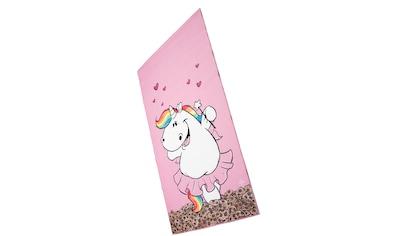 Kinderteppich, »Pummelfee Kekse«, Pummel & Friends, rechteckig, Höhe 4 mm, gedruckt kaufen