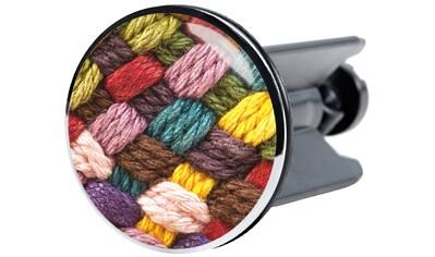 Sanilo Waschbeckenstöpsel »Wolle«, Ø 4 cm kaufen