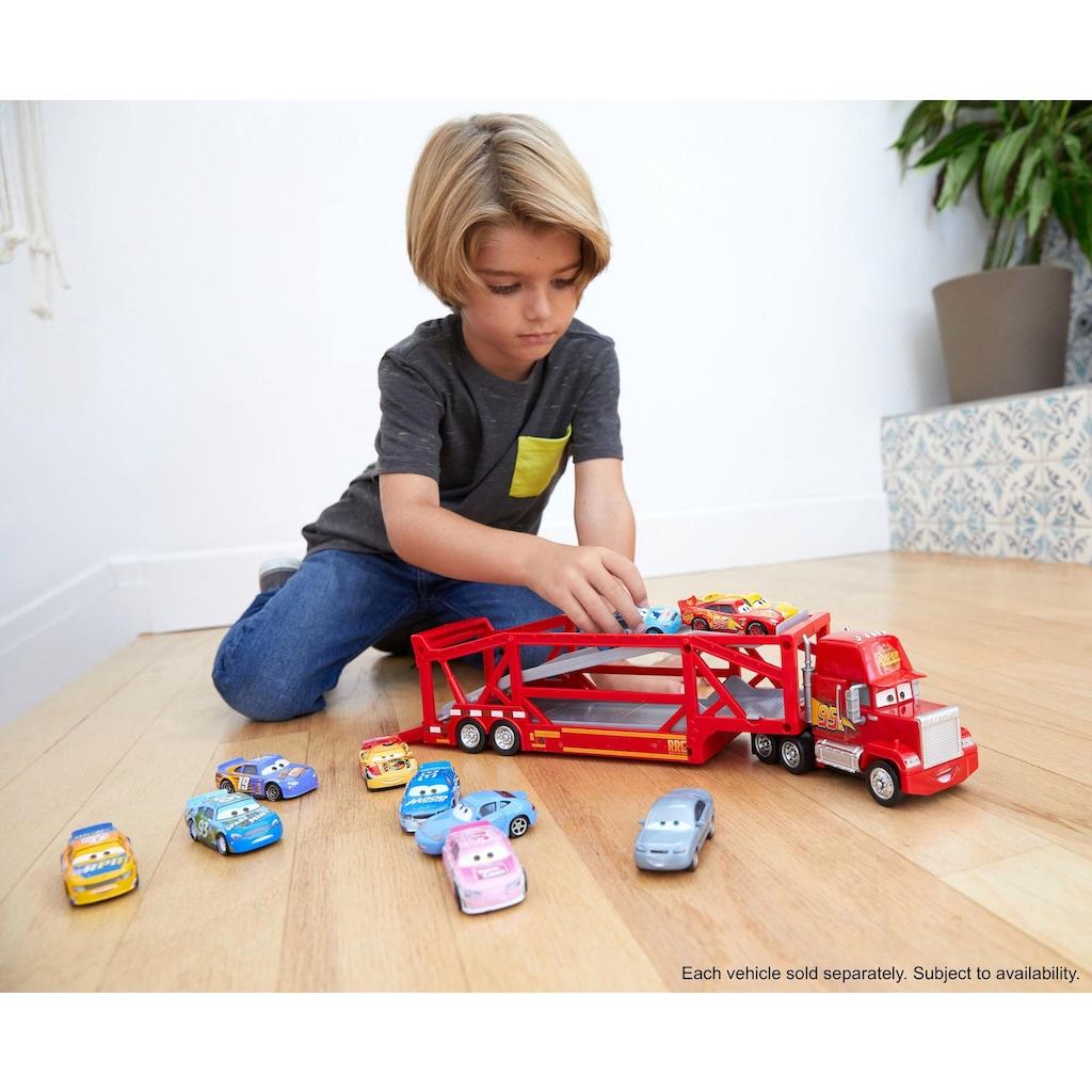 Mattel® Spielzeug-LKW »Disney Cars Mack Transporter«
