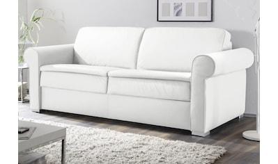 reposa Schlafsofa »Savona«, mit Dauerschlaffunktion, Breite 206 cm kaufen