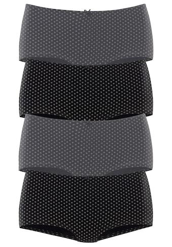 s.Oliver Bodywear Hipster (4 Stück) kaufen