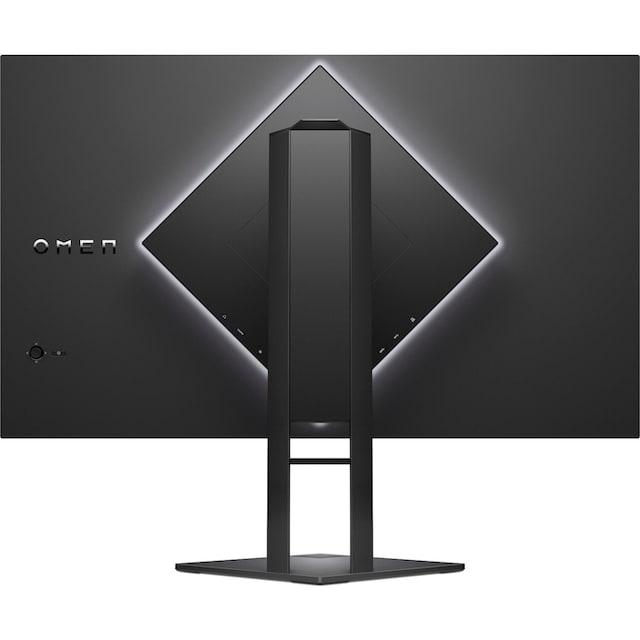 OMEN »27i« Gaming-Monitor (27 Zoll, 2560 x 1440 Pixel, QHD, 1 ms Reaktionszeit, 165 Hz)