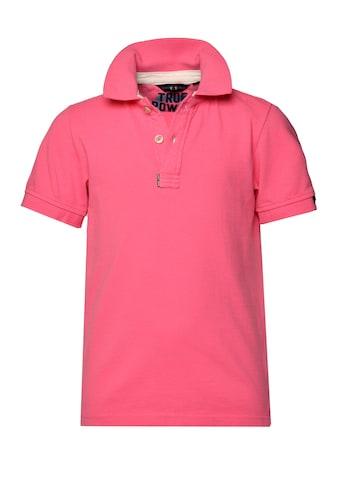 CODE - ZERO Poloshirt »Shore Polo Kids« kaufen