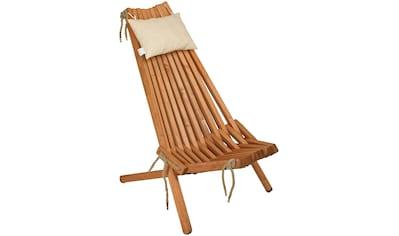 Garden Pleasure Relaxsessel »Falun« kaufen