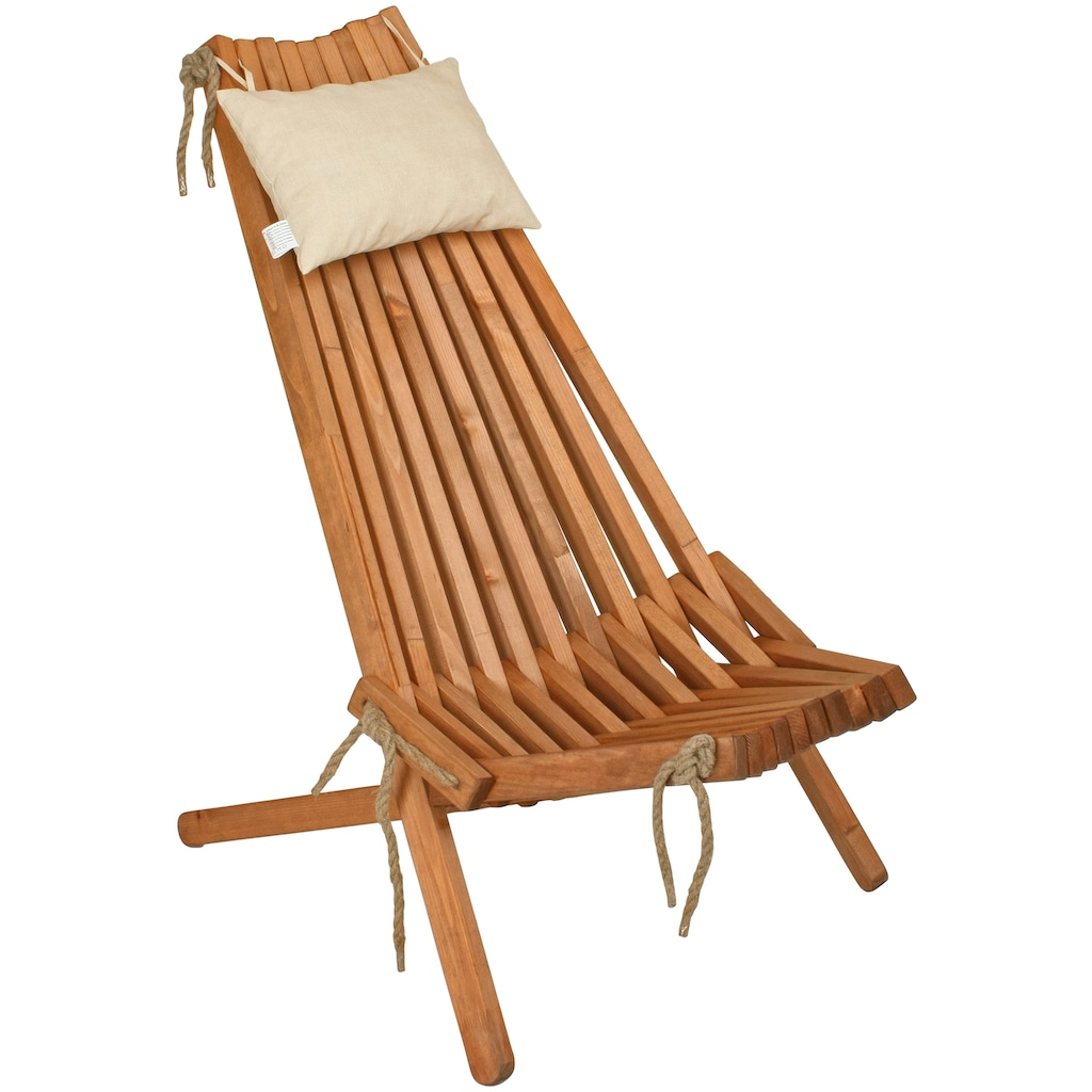 Garden Pleasure Relaxsessel »Falun«