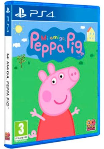 Bandai Spiel »Meine Freundin Peppa Pig«, PlayStation 4 kaufen