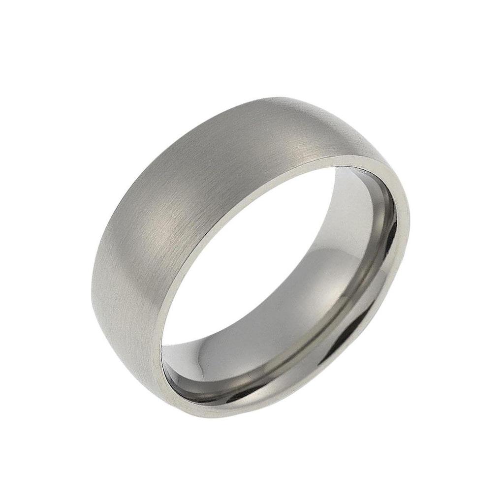 CORE by Schumann Design Trauring »20006157-DR, 20006157-HR, ST042.04,ST044.04«, Made in Germany - wahlweise mit oder ohne Diamanten