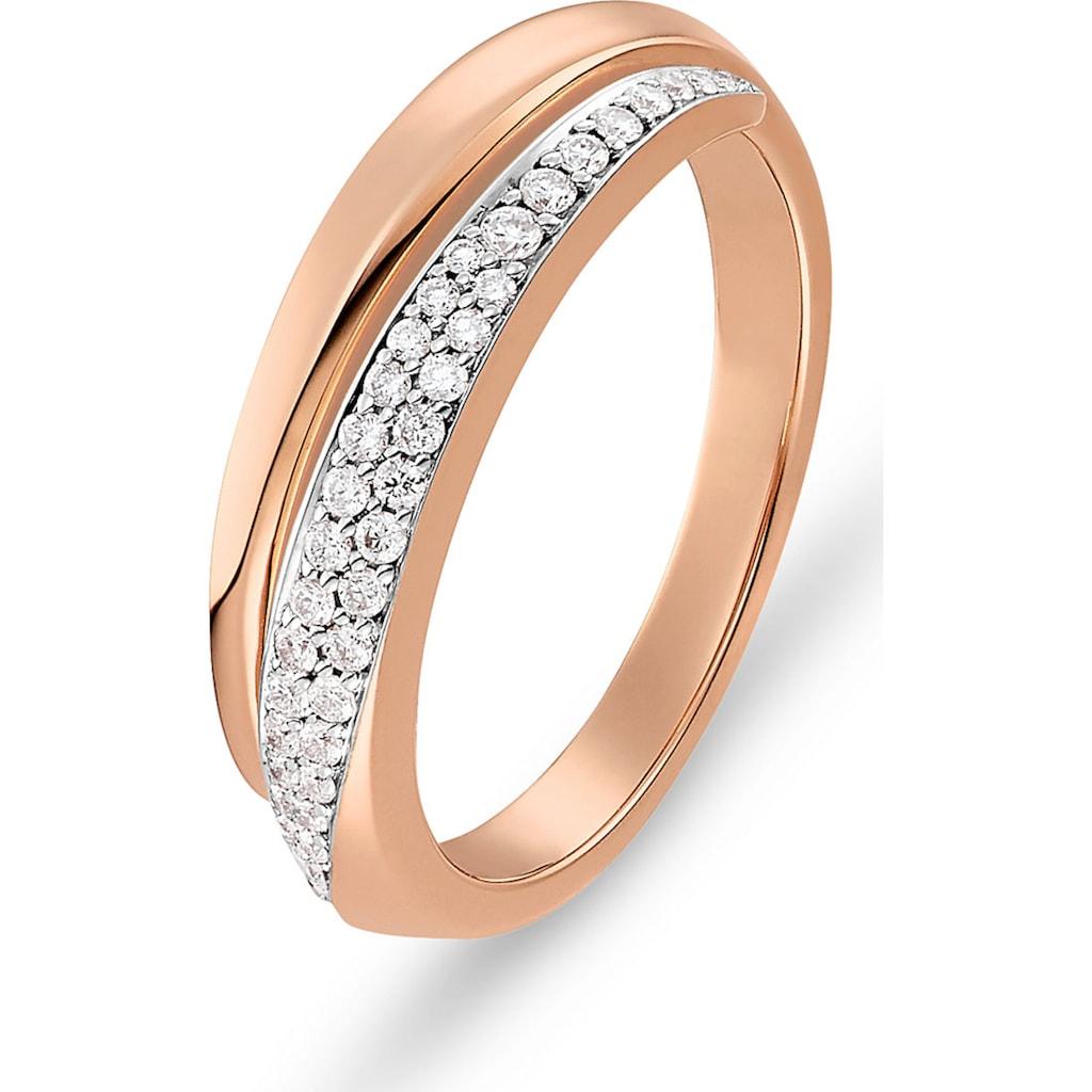 CHRIST Diamantring »32004588«
