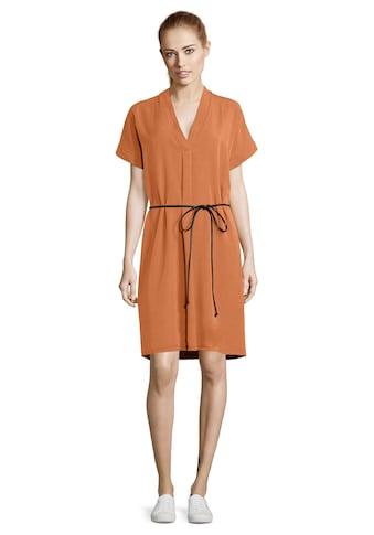 Public Casual - Kleid »mit Bindegürtel« kaufen