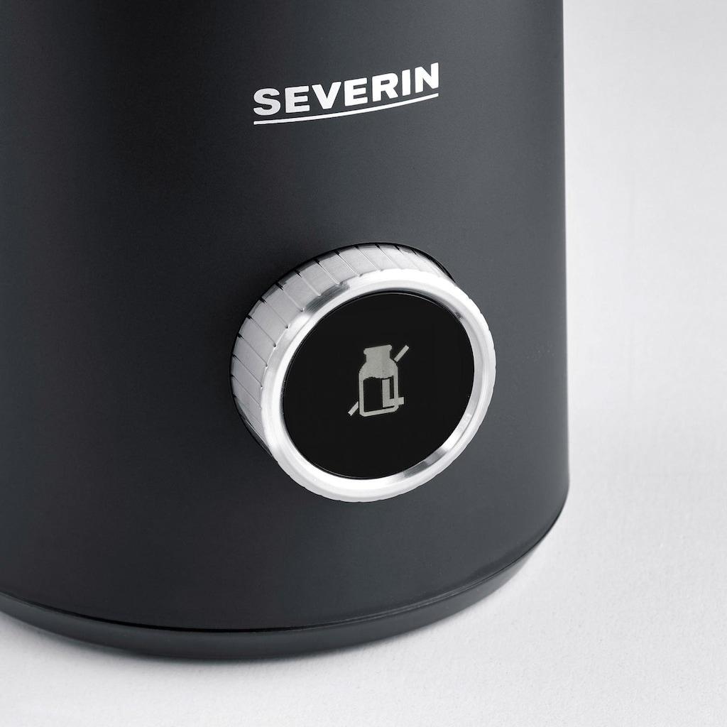 Severin Milchaufschäumer SM 3587 Spuma 700 Plus, Induktion