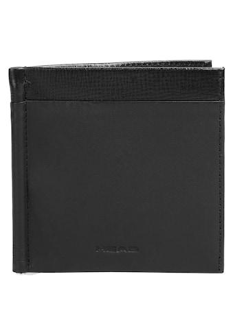 Head Geldbörse »GILDE-RFID«, Kreditkartenfächer kaufen