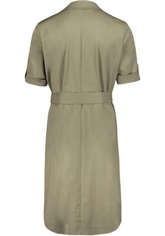 Betty Barclay Sommerkleid, mit Bindegürtel kaufen