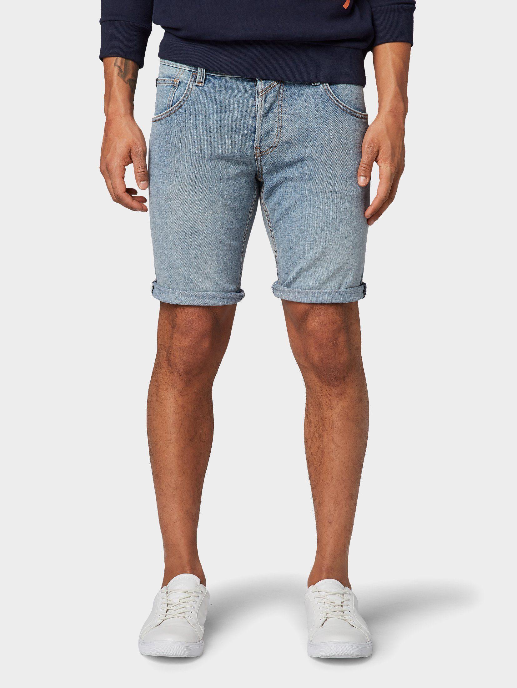 TOM TAILOR Denim Jeansshorts Jeans Shorts | Bekleidung > Shorts & Bermudas > Shorts | Tom Tailor Denim