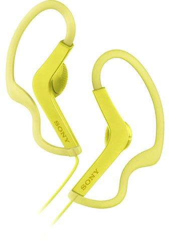 Sony Kopfhörer »MDR - AS210« kaufen