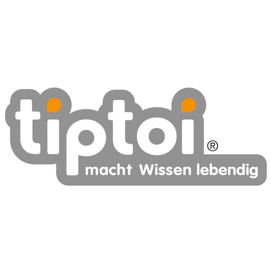 Ravensburger Spiel »tiptoi® - Das Geheimnis der Zahleninsel«, Made in Europe, FSC® - schützt Wald - weltweit