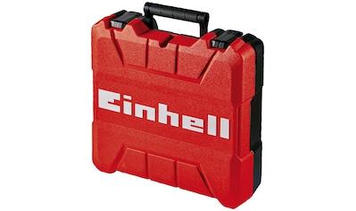EINHELL Werkzeugkoffer »E - Box S35/33«, ohne Inhalt kaufen