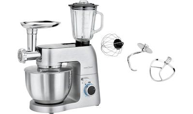 ProfiCook Küchenmaschine PC - KM 1189, 1500 Watt, Schüssel 6,7 Liter kaufen
