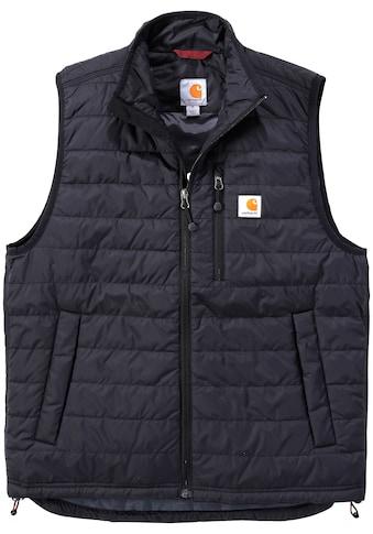 Carhartt Arbeitsweste »Gilliam«, mit praktischen Fronttaschen kaufen