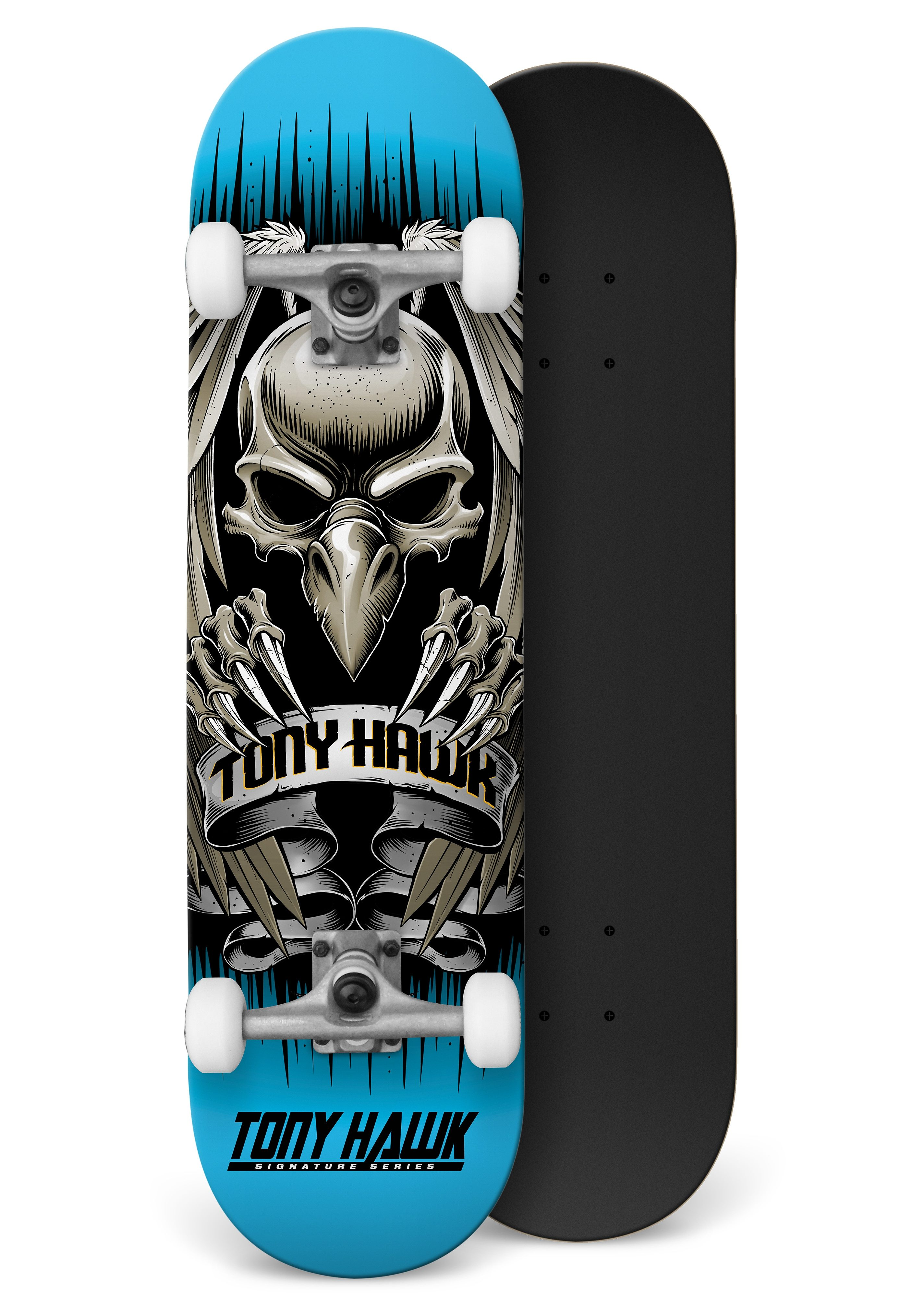 Tony Hawk Skateboard,  Hawk Head  Preisvergleich