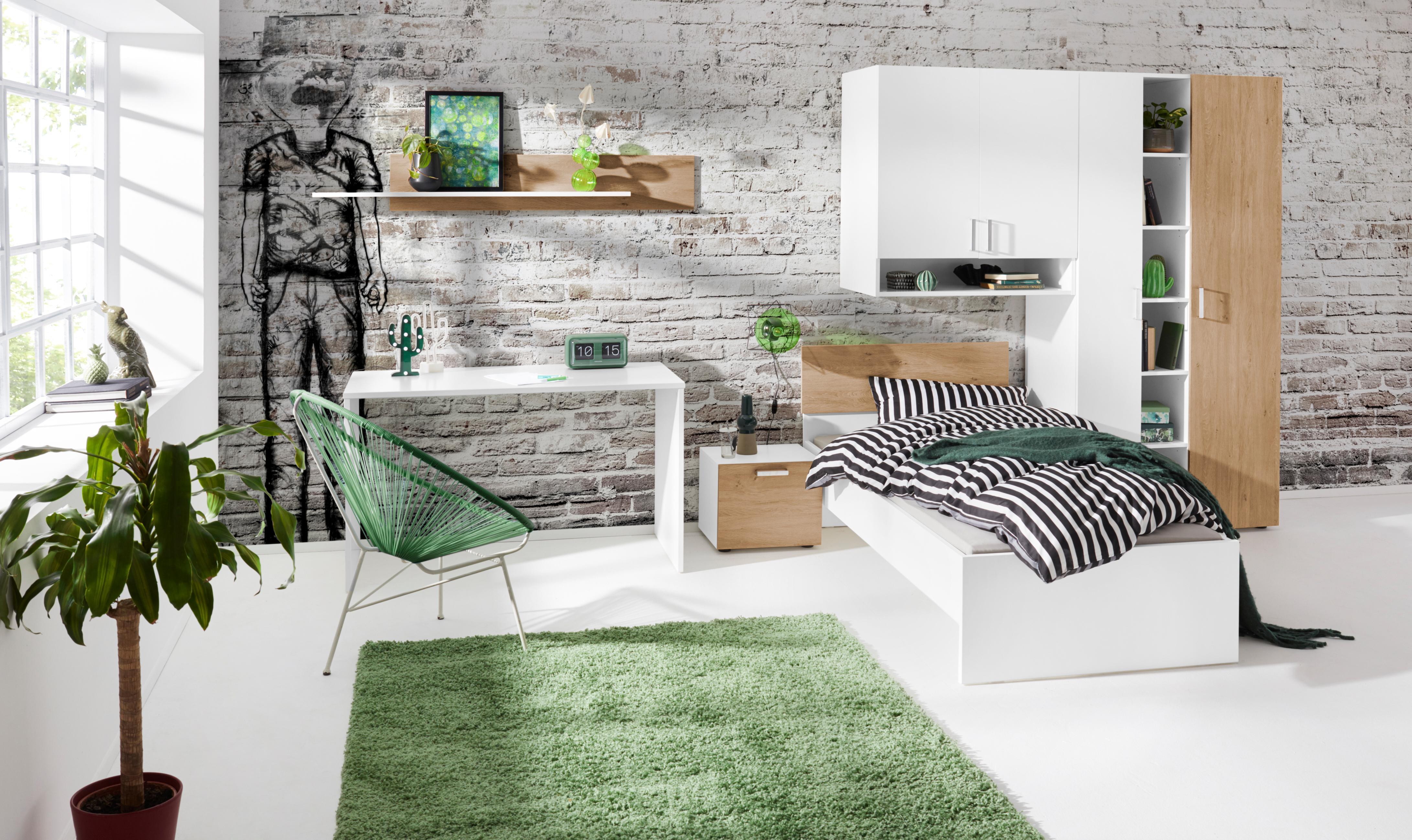 INOSIGN Schlafzimmer-Set Callao (Set 3-tlg)