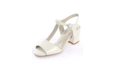Alba Moda Sandalette aus Ziegenleder kaufen